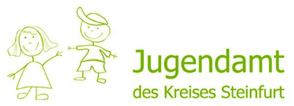 Jugendamt Kreis Steinfurt Logo