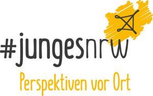 Logo #jungesNRW